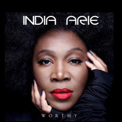 Indie Arie Worthy