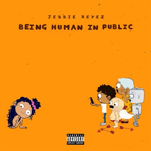 Jessie Reyez Being Human