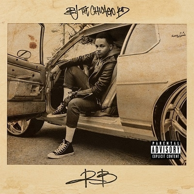 BJ The Chicago Kid 1123