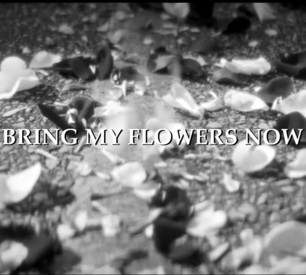 Tanya Tucker Bring My Flowers Now
