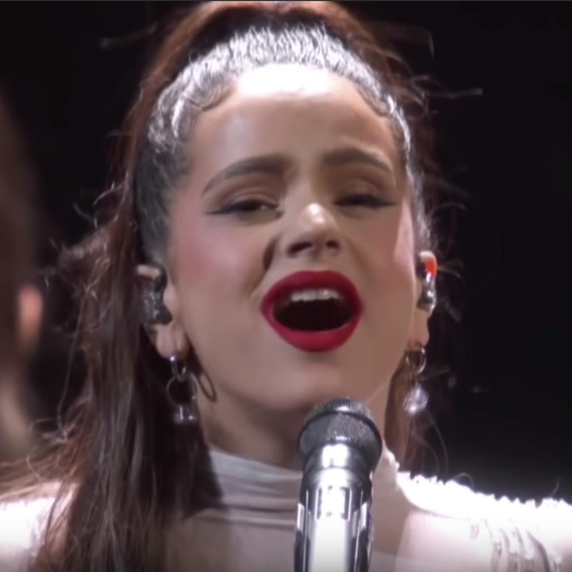 Rosalia performance