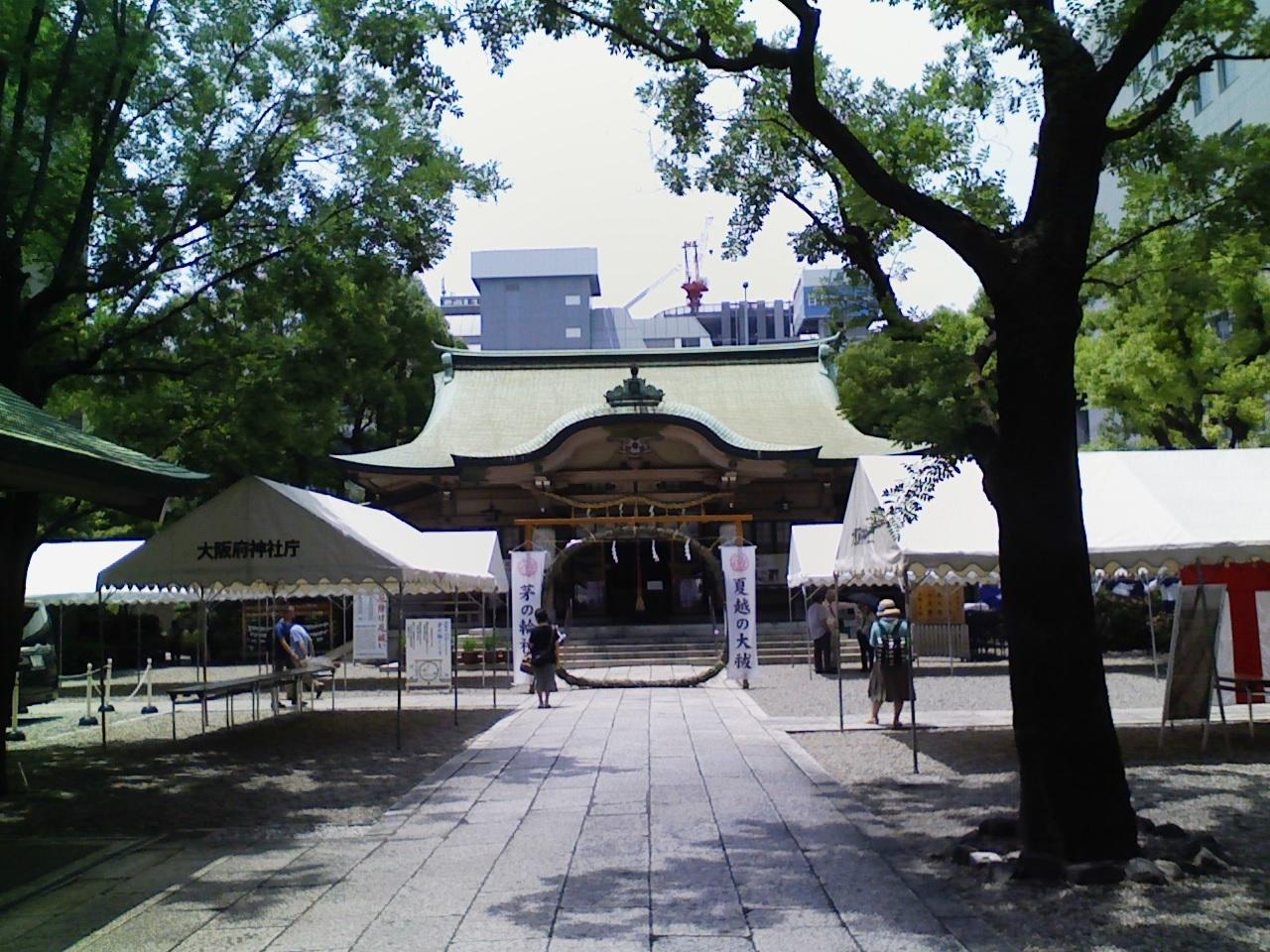 2019_06_29_坐摩神社