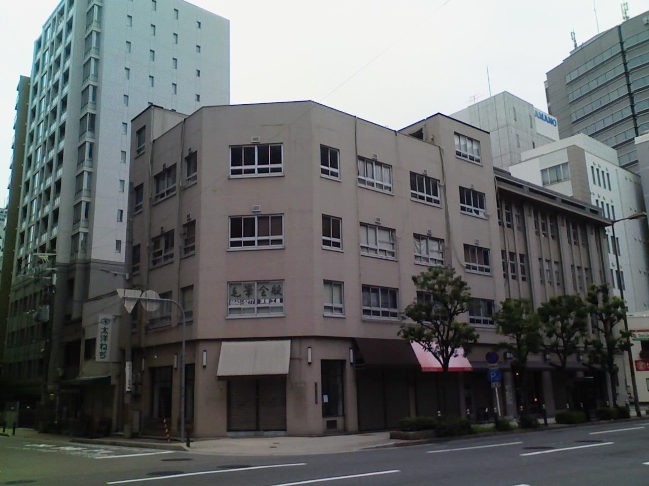 2019_06_29_立売堀ビルディング