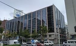 2019_10_23_堂島ビルヂング