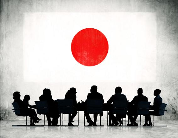 腐敗した日本企業