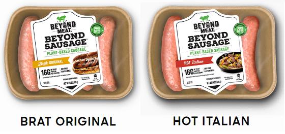 beyond sausage