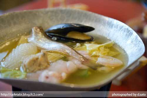 島根県 松江市 美保関 福間館 夕食 和食 かに料理 海鮮 刺身 美味い 宿泊予約 05