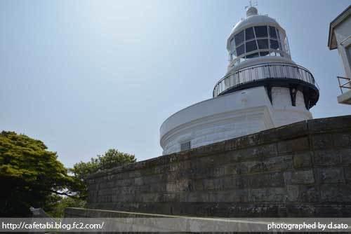 島根県 松江市 美保関灯台 カフェ 絶景 ロケーション 観光スポット 06