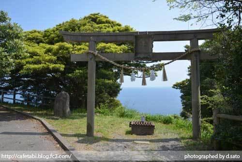 島根県 松江市 美保関灯台 カフェ 絶景 ロケーション 観光スポット 10