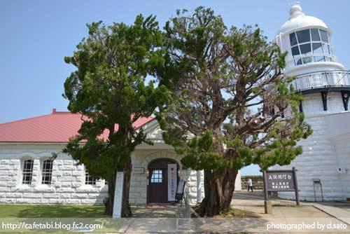 島根県 松江市 美保関灯台 カフェ 絶景 ロケーション 観光スポット 13
