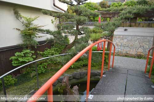 鳥取県 倉吉市 魚町 倉吉白壁土蔵群 城下町 レトロな町並みを街歩き 28