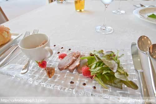 千葉県 千葉市 中央区 千葉みなと アマンダンセイル ランチ 予約 おしゃれ 海の見えるレストラン フランス料理 コース料理 披露宴 二次会 06