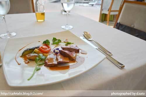 千葉県 千葉市 中央区 千葉みなと アマンダンセイル ランチ 予約 おしゃれ 海の見えるレストラン フランス料理 コース料理 披露宴 二次会 13