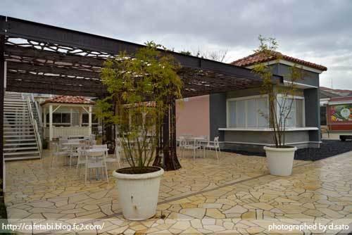 千葉県 八街市 小谷流の里 ドギーズアイランド レストラン 夕食 朝食 リゾートホテル 宿泊 予約 犬 ペットOK 写真 21