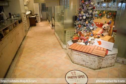 千葉県 八街市 小谷流の里 ドギーズアイランド レストラン 夕食 朝食 リゾートホテル 宿泊 予約 犬 ペットOK 写真 27