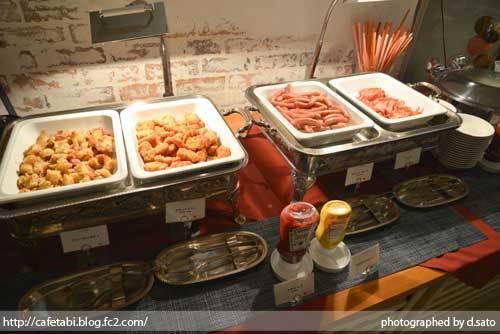 千葉県 八街市 小谷流の里 ドギーズアイランド レストラン 夕食 朝食 リゾートホテル 宿泊 予約 犬 ペットOK 写真 29