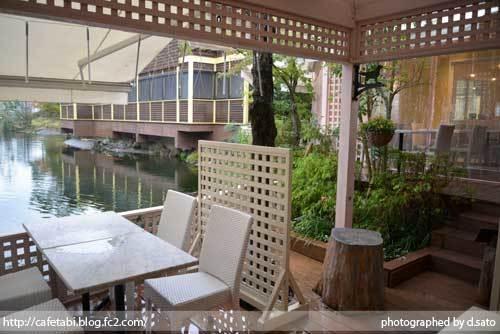千葉県 八街市 小谷流の里 ドギーズアイランド レストラン 夕食 朝食 リゾートホテル 宿泊 予約 犬 ペットOK 写真 34
