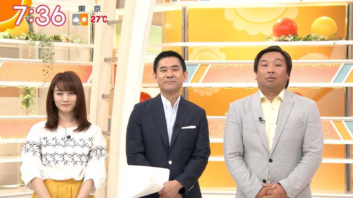 2019年06月25日新井恵理那の画像19枚目