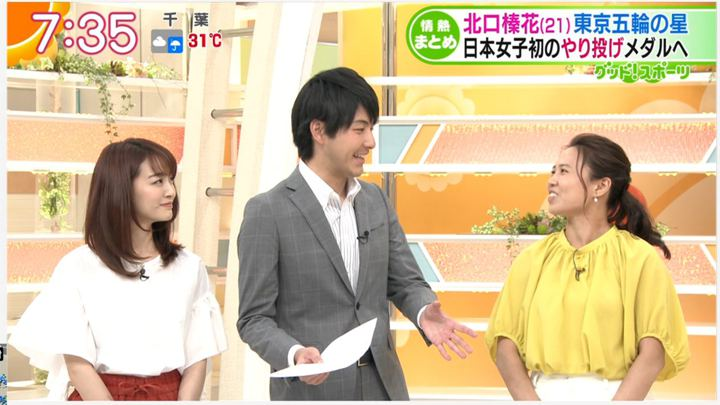 2019年06月28日新井恵理那の画像21枚目