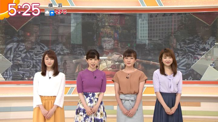 2019年07月02日新井恵理那の画像12枚目