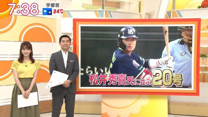 2019年07月04日新井恵理那の画像21枚目