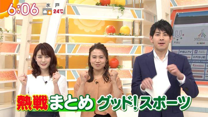 2019年07月05日新井恵理那の画像10枚目