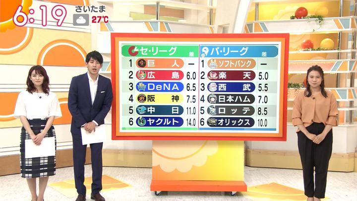 2019年07月05日新井恵理那の画像11枚目