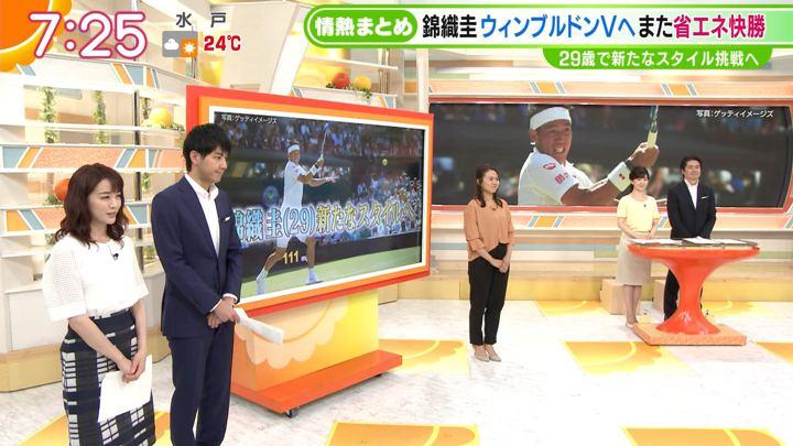 2019年07月05日新井恵理那の画像19枚目