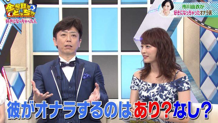 2019年07月05日新井恵理那の画像23枚目