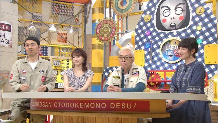 2019年07月07日新井恵理那の画像02枚目