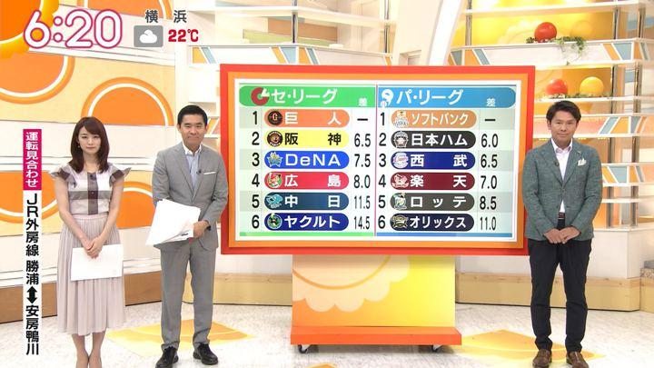 2019年07月08日新井恵理那の画像11枚目
