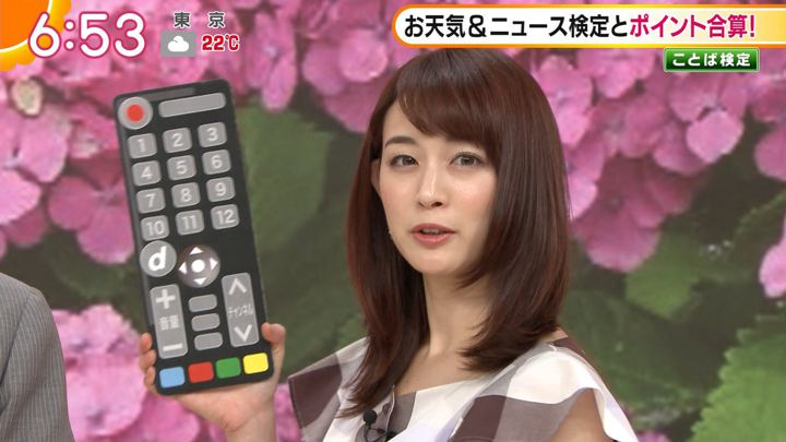 2019年07月08日新井恵理那の画像12枚目