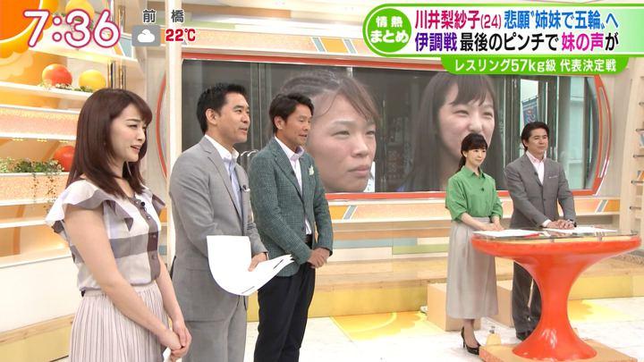 2019年07月08日新井恵理那の画像19枚目
