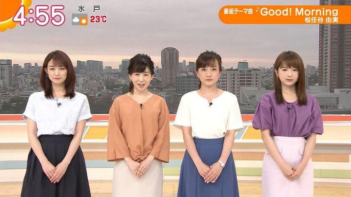2019年07月10日新井恵理那の画像01枚目