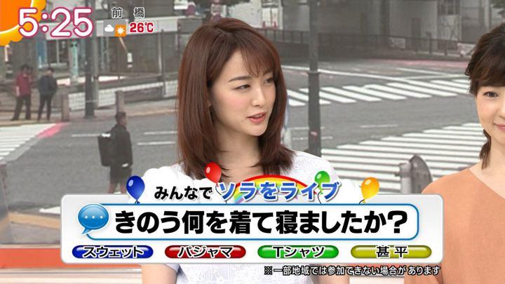 2019年07月10日新井恵理那の画像12枚目