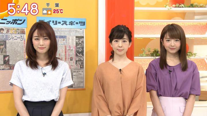 2019年07月10日新井恵理那の画像13枚目