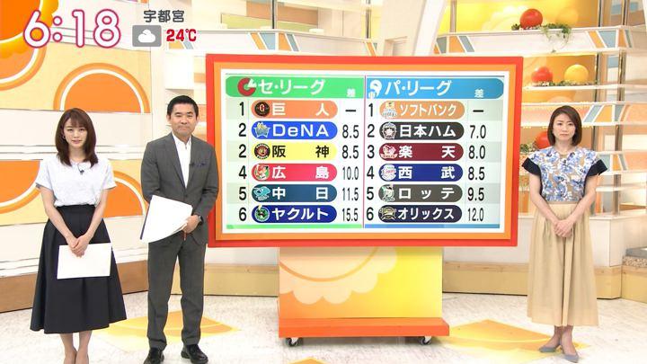 2019年07月10日新井恵理那の画像18枚目