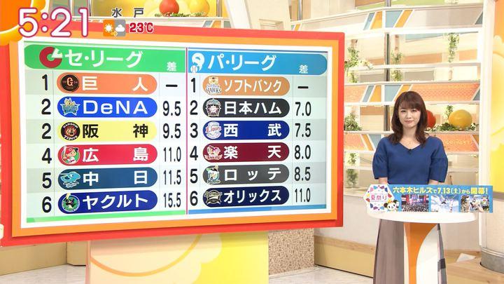 2019年07月11日新井恵理那の画像08枚目