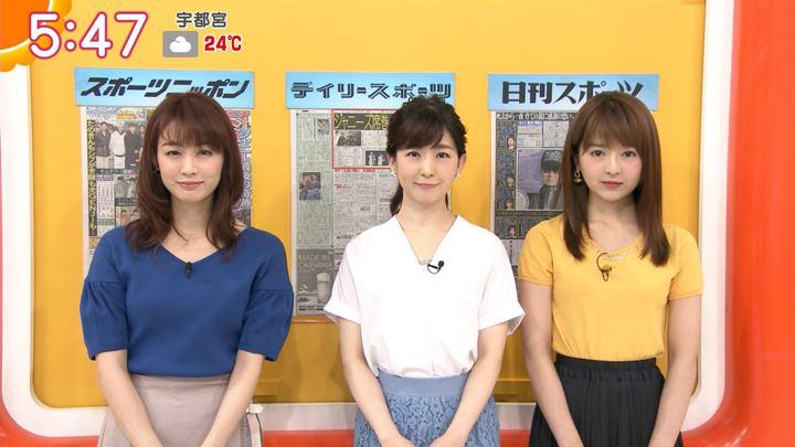 2019年07月11日新井恵理那の画像13枚目