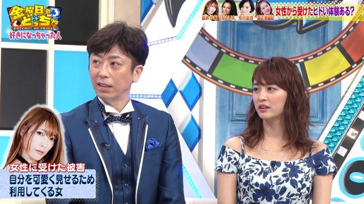 2019年07月12日新井恵理那の画像29枚目