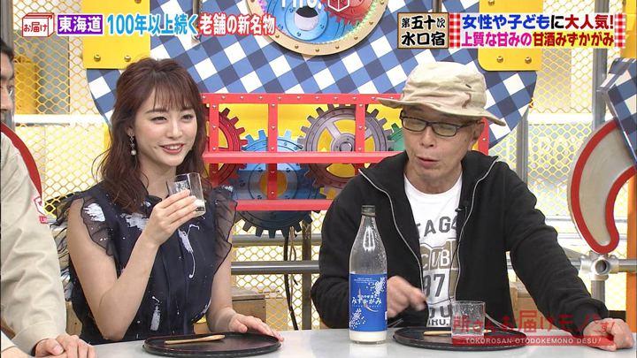 2019年07月14日新井恵理那の画像12枚目
