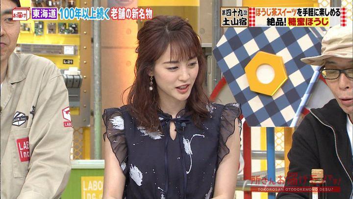 2019年07月14日新井恵理那の画像18枚目