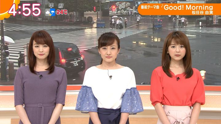 2019年07月16日新井恵理那の画像01枚目