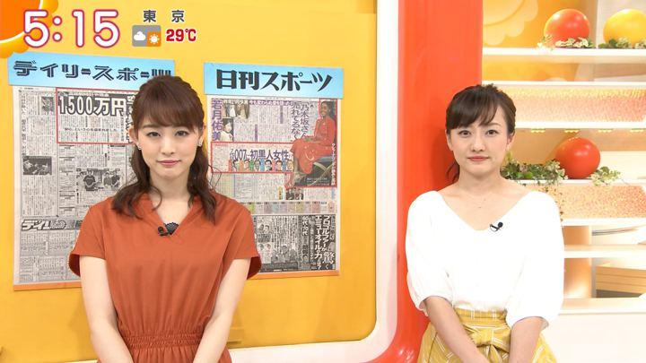 2019年07月17日新井恵理那の画像06枚目