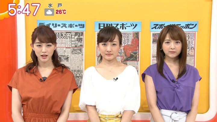 2019年07月17日新井恵理那の画像10枚目