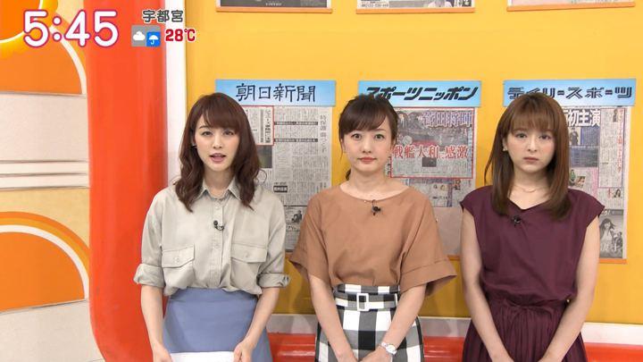 2019年07月18日新井恵理那の画像08枚目