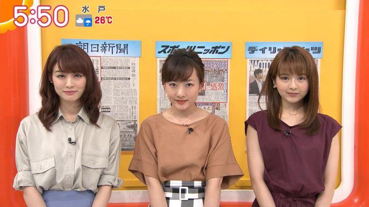 2019年07月18日新井恵理那の画像09枚目