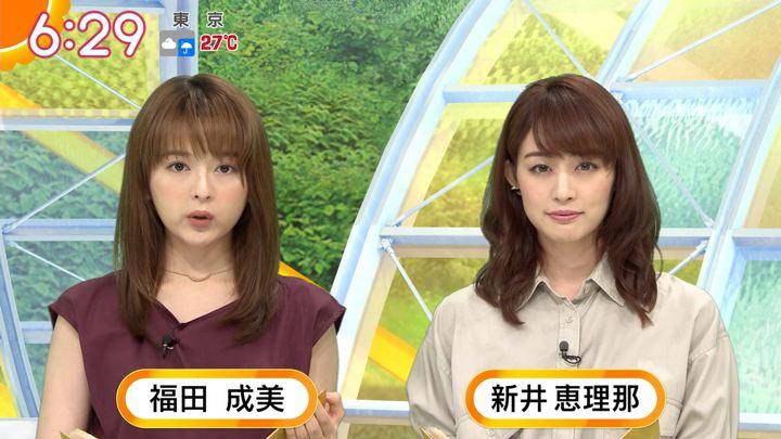 2019年07月18日新井恵理那の画像10枚目