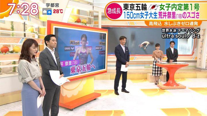 2019年07月18日新井恵理那の画像14枚目