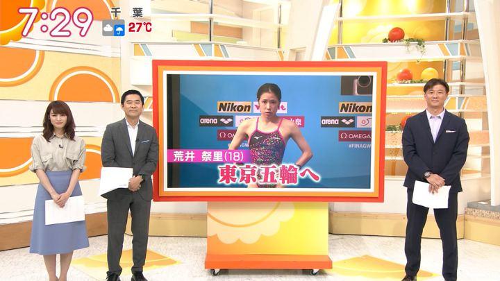2019年07月18日新井恵理那の画像15枚目